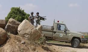 مقتل جنديين سعوديين بمواجهات على الحدود مع اليمن