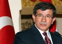 اوغلو يدعو اوروبا لدعم الجماعات المسلحة في سوريا
