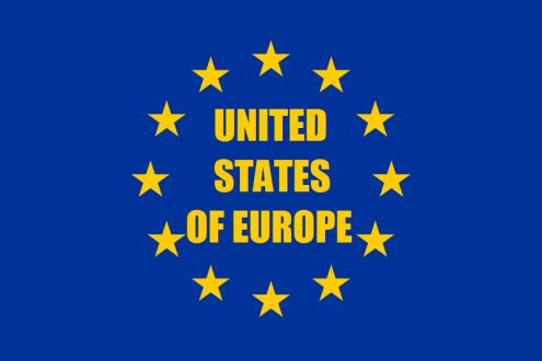 الفيدرالية الأوروبية لم تمت بعد