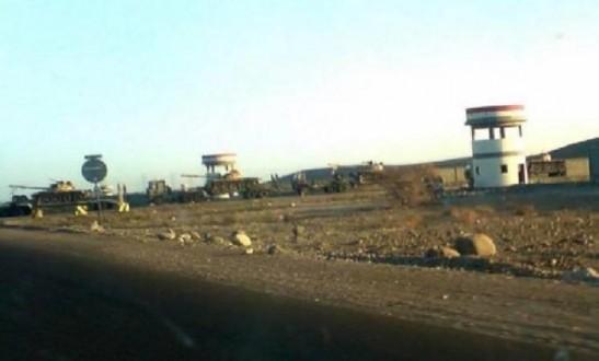 قاعدة العند بالكامل تحت سيطرة المقاومة الشعبية ومصدر عسكري يمني ينفي