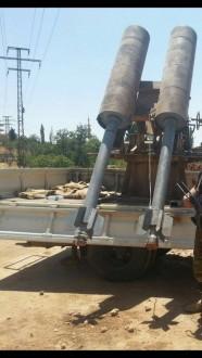"""ضبط غرفة عمليات لـ """"أحرار الشام"""" غرب مدينة الزبداني"""