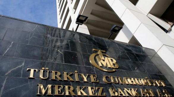 البنك المركزي التركي يبقي على أسعار الفائدة دون تغيير
