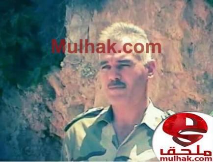 ملحق: مقتل قائد تجمع صقور الغاب بإنفجار قنبلة في سيارته بأنطاكيا