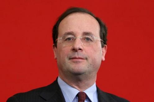 هولاند يقترح عقد إجتماع للدول المشاركة لمكافحة «بوكو حرام»