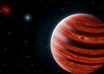 A newly discovered Jupiter-like  @NASA