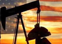 American-flag-Pumpjack-Oil