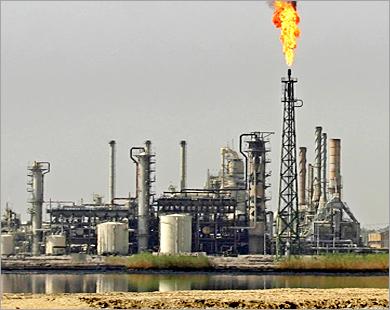 وزارة النفط العراقية تعلن ارتفاع الصادرات لشهر تموز لاكثر من 96 مليون برميل