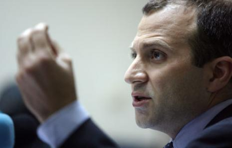 باسيل: نتمسك بحريتنا في اختيار رئيس وقانون انتخاب