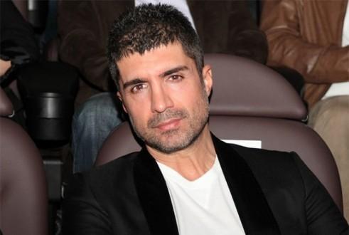 """النجم التركي أوزجان دنيز أعجب بـ""""زينب"""""""
