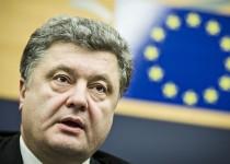 Petro Poroshenko, 'Chocolate King', Ukrainian MP and backer of the Euromaiodan protests in Kiev