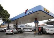 VENEZUELA-OIL