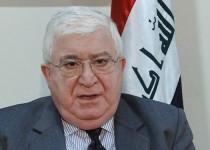 الدكتور فؤاد معصوم رئيس جمهورية العراق