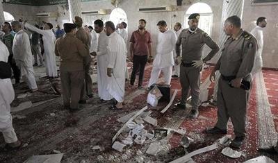 """مجلس الأمن تنديدًا بتفجير """"أبها"""" السعودية: تلك الأعمال الهمجية لا تخيفنا"""
