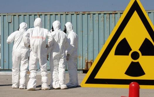 وول ستريت جورنال: أميركا تعتقد ان داعش استخدمه أسلحة كيميائية في العراق