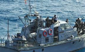 الجيش يحبط  عملية تهريب أشخاص في مرفأ طرابلس