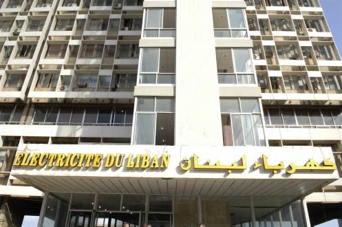 3de8ea3ff7258 كهرباء لبنان  إعادة ربط بعض مجموعات الإنتاج بالشبكة