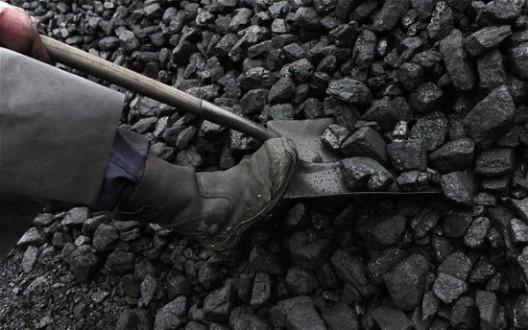 اسعار الفحم تهوي لأدنى مستوياتها في 12 عاما