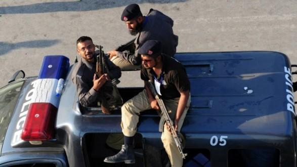 باكستان: قتلى في هجوم انتحاري بينهم وزير داخلية إقليم البنجاب