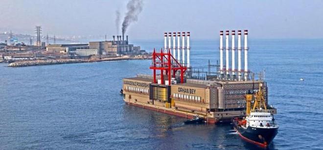حركة مرفأ بيروت : دخول 7 بواخر ومغادرة 8