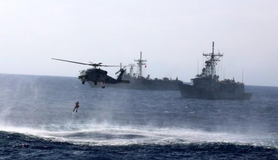 مناورات دولية مشتركة لقوات الإنزال الجوي في غرب روسيا