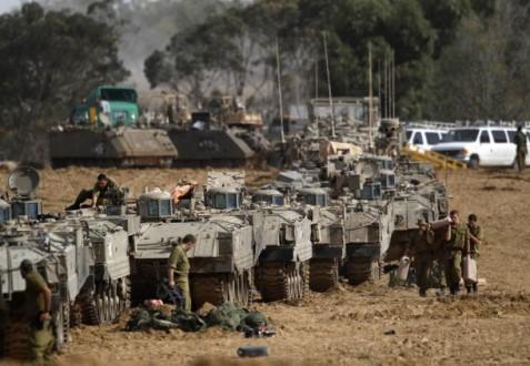 """اسرائيل تتأهب على الحدود الشمالية فهل يرد """"حزب الله"""" على عملية القنيطرة؟"""
