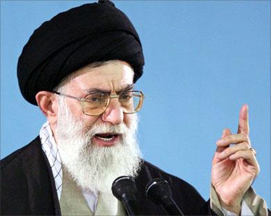 خامنئي: الأساليب الأميركية غير صادقة والسياسة الأميركية هي الأسوأ بين الدول الغربية ضد إيران