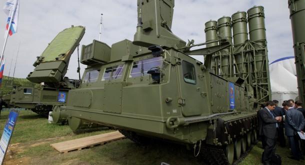 موسكو ترسل إلى سوريا نظام أس إي 22 المضاد للطائرات وستعمل على تشغيله