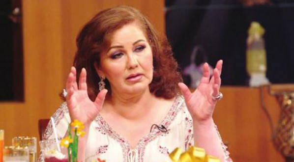 ميادة الحناوي: أصالة أساءت لي ولن أصالحها