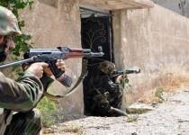 الجيش السوري يستعيد السيطرة على مناطق؛ وديمستورا في دمشق
