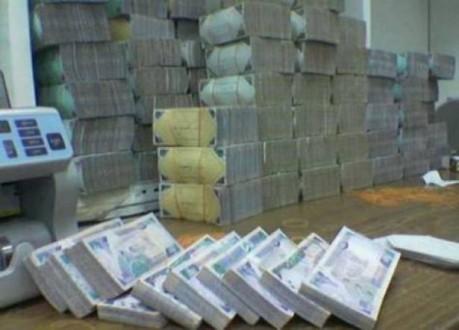 شاب سعودي يملك 2 مليار ريال والمحكمة الجزائية في جدة تتهمه بغسيل أموال