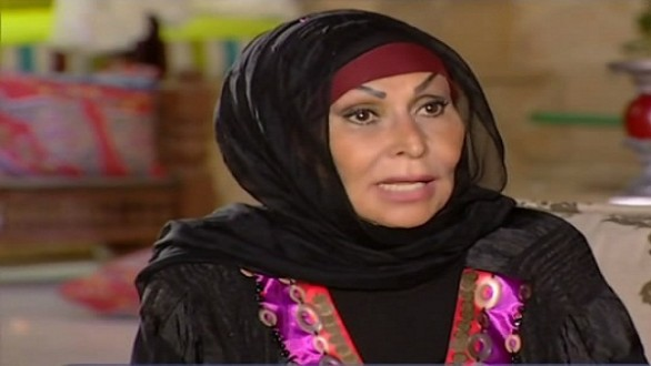 سهير البابلي لمروجي شائعة موتها : أنا لسّة عايشة ما تستعجلوش عليّ