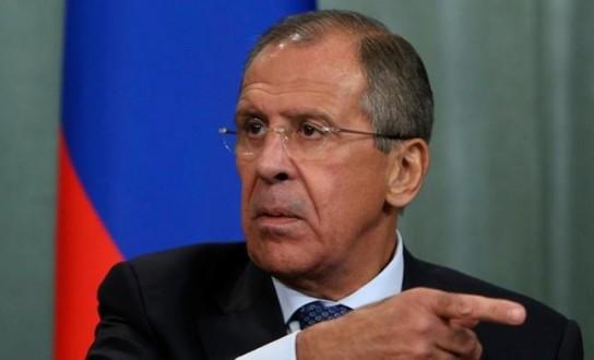 لافروف: محادثات السلام السورية ستبدأ هذا الشهر وستستغرق وقتا طويلا