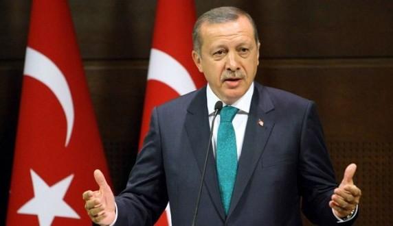 اردوغان: كفاحنا ليس ضد إخوتنا الأكراد وإنما ضد الإرهاب والإرهابيين