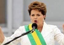 رئيسة-البرازيل