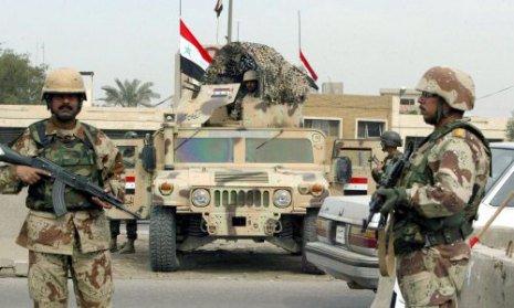 البنتاغون يُشجع الجيش العراقي على دخول الرمادي