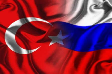 الدفاع الروسية: تركيا تستعد للتدخل عسكرياً في سوريا