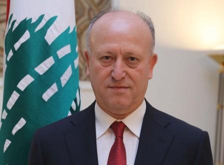 ريفي: مواجهة الارهاب تكون بمزيد من خطوات تعزيز حضور الدولة ومؤسساتها