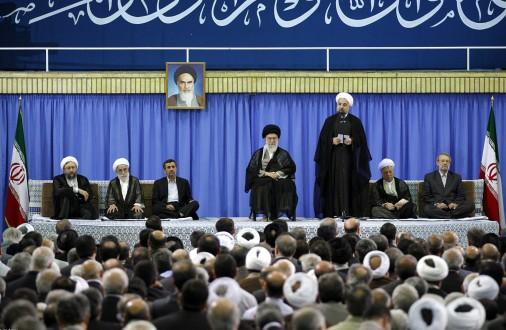 مجلس الشورى الإيراني: موسكو أجرت مشاورات مع طهران قبل بدء الضربات ضد داعش في سوريا