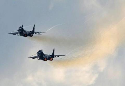 البنتاغون: اعترضنا طائرتين روسيتين مضادتين للسفن في بحر اليابان