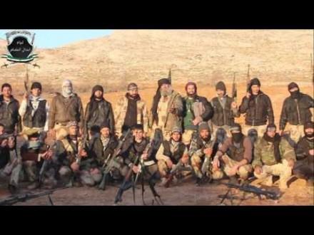 خاص – إغتيال قيادي في أبدال الشام بريف دمشق