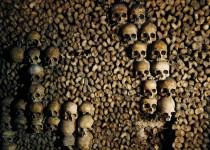 paris-catacomb