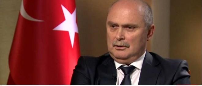 """وزير الخارجية التركي: الأسد ذهب للخطة """"ب"""" .. وروسيا ترتكب خطأ كبيرا في سوريا"""