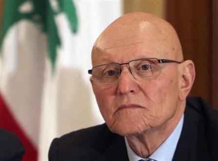 سلام يلتقي وفد اتحاد النقابات السياحية في لبنان