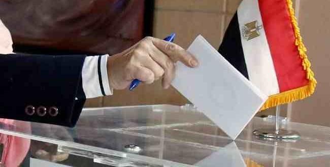 بدء التصويت في المرحلة الثانية من الانتخابات البرلمانية بمصر