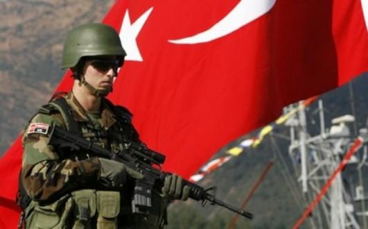 الأركان التركية تعلن مقتل 8 من حزب العمال الكردستاني جنوب شرقي البلاد