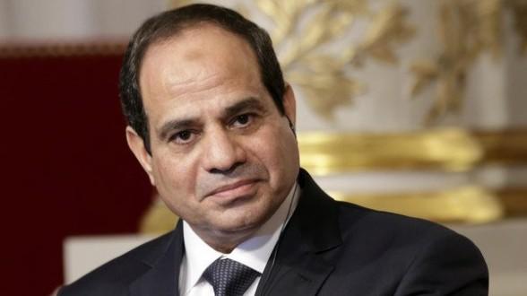 السيسي يمدد حالة الطوارئ في شمال سيناء للمرة الرابعة