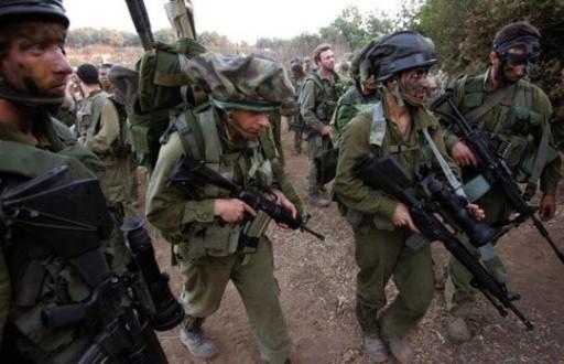 الجيش الإسرائيلي يطلق النار باتجاه شرق خان يونس جنوب قطاع غزة