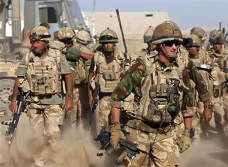 التحالف الدولي بقيادة الولايات المتحدة شن 31 غارة على أهداف لداعش في سوريا والعراق