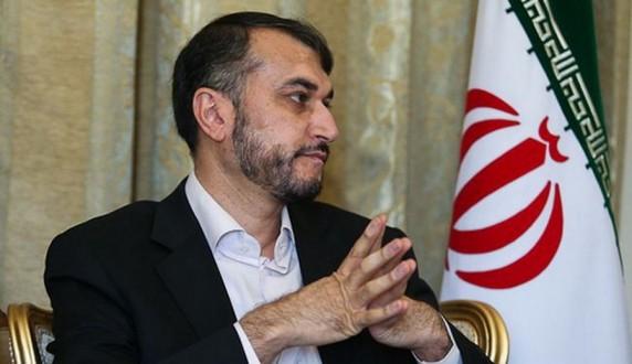 عبد اللهيان: نعتبر السفير غضنفر ركن أبادي حيا ونطالب السعودية بحل مسألة المفقودين