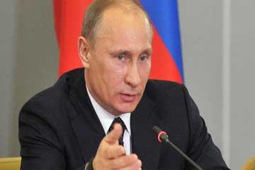 الكرملين: أمير الكويت يلتقي بوتين في العاشر من تشرين الثاني